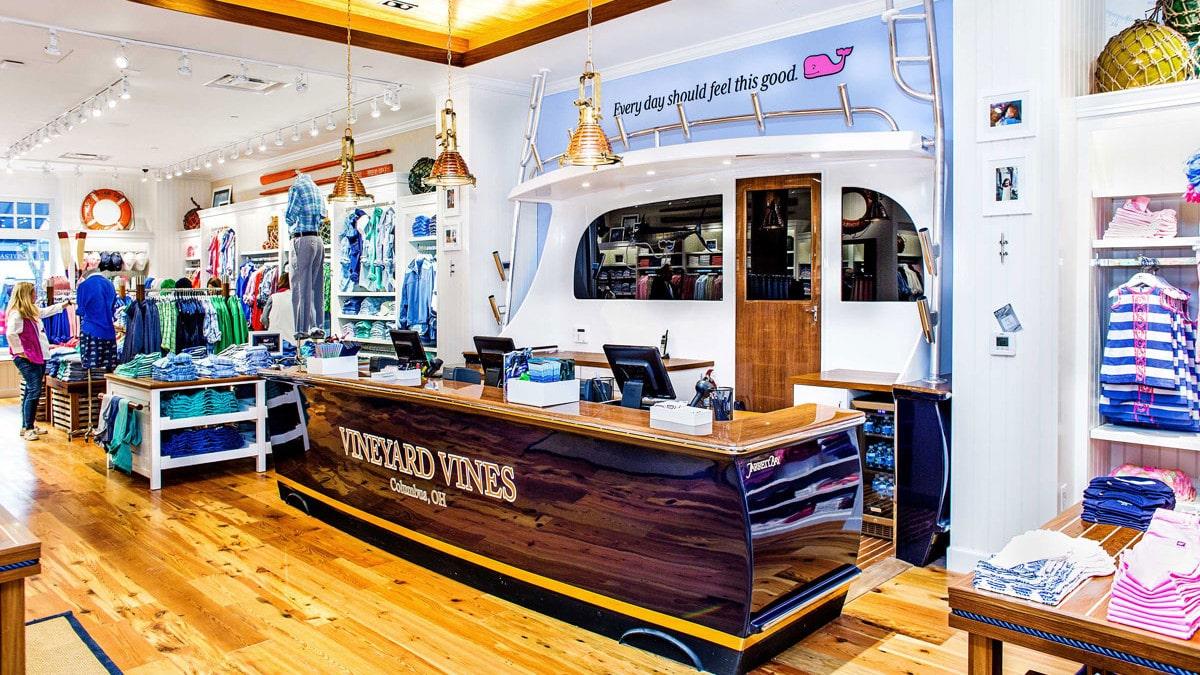 Custom Bars Amp Counters Jarrett Bay Boatworks