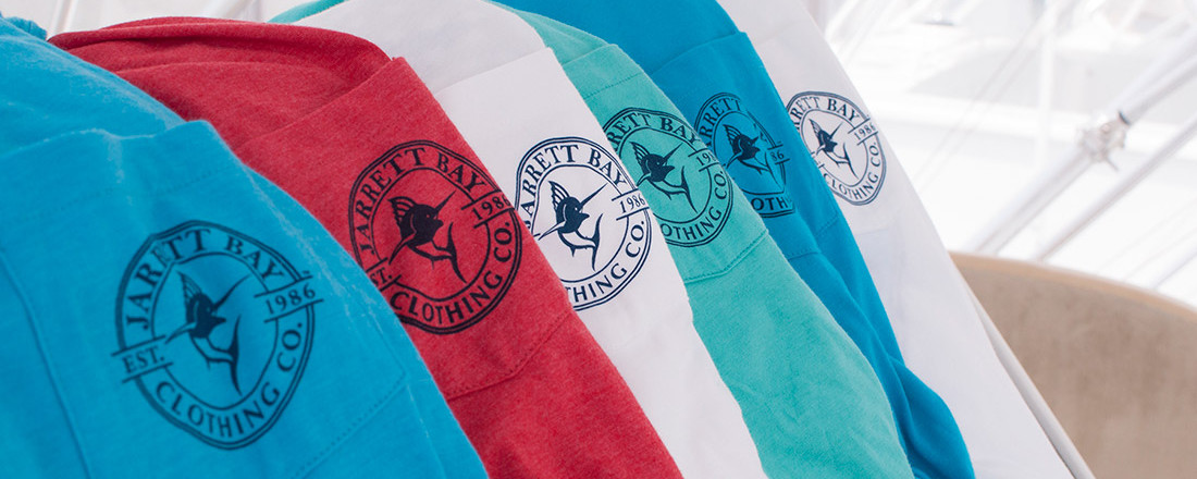 Introducing Jarrett Bay Clothing Co.