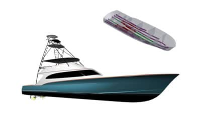 On the Drawing Board: Jarrett Bay 90